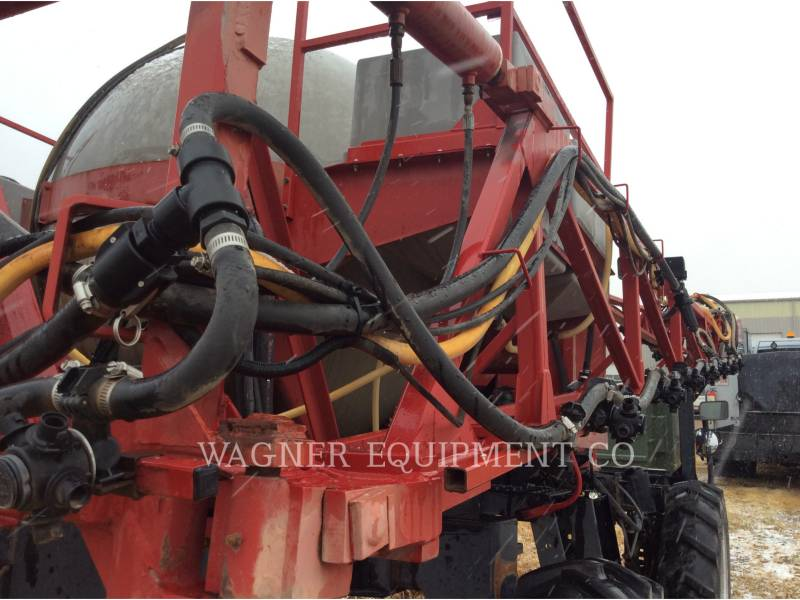 CASE ROZPYLACZ 3150 equipment  photo 10