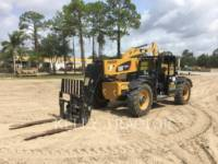 Equipment photo Caterpillar TL943C STIVUITOR TELESCOPIC 1