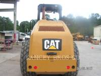 CATERPILLAR COMPATTATORE A SINGOLO TAMBURO VIBRANTE LISCIO CS56B equipment  photo 6