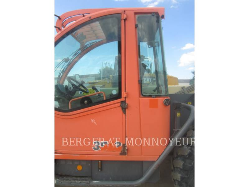 JLG INDUSTRIES (EUROPE) CHARGEUR À BRAS TÉLESCOPIQUE 3513 equipment  photo 14
