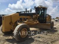 CATERPILLAR MOTONIVELADORAS 120M equipment  photo 3