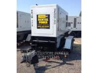 Equipment photo HIMOINSA HRJW175T6 PORTABLE GENERATOR SETS 1