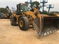 CATERPILLAR WHEEL LOADERS/INTEGRATED TOOLCARRIERS 966K equipment  photo 3