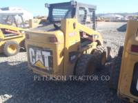 CATERPILLAR CHARGEURS COMPACTS RIGIDES 226B3 HRC equipment  photo 4