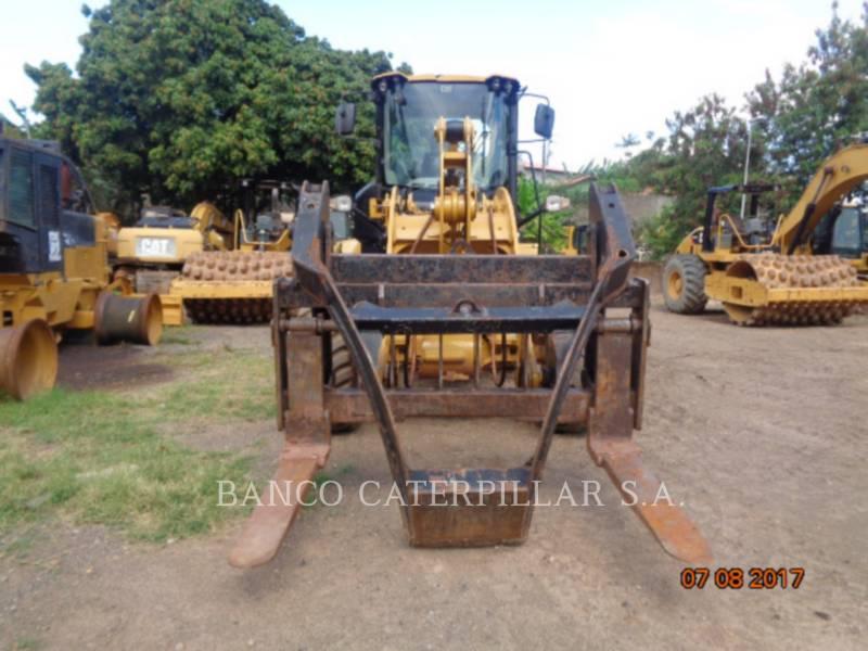 CATERPILLAR CHARGEURS SUR PNEUS/CHARGEURS INDUSTRIELS 924K equipment  photo 5