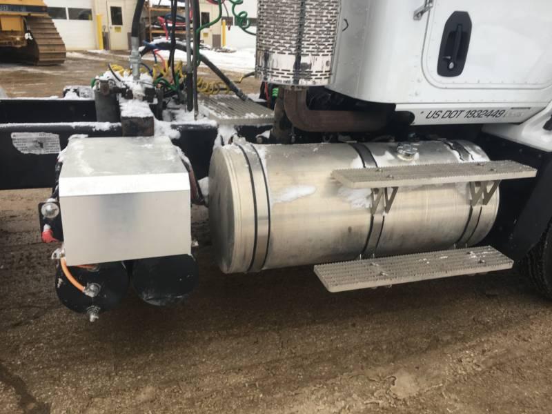 CATERPILLAR ON HIGHWAY TRUCKS CT660S equipment  photo 18