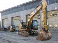 CATERPILLAR PELLES SUR CHAINES 320EL equipment  photo 6
