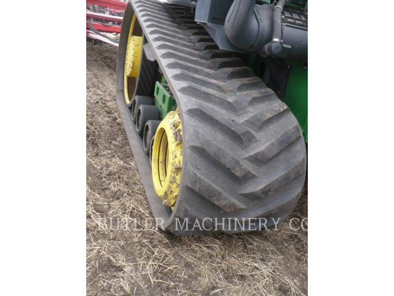 DEERE & CO. TRACTEURS AGRICOLES 9630T equipment  photo 7