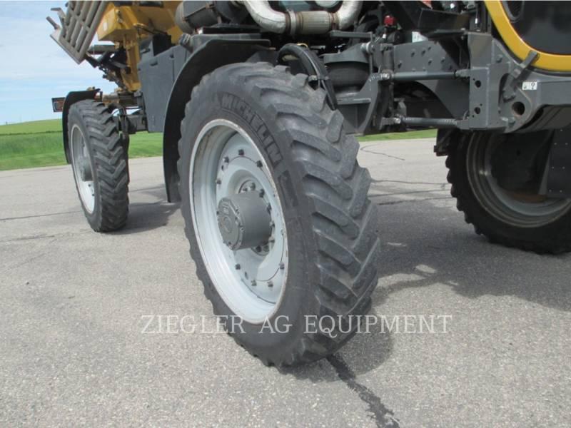 AG-CHEM スプレーヤ RG1300 equipment  photo 6