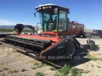 Equipment photo AGCO-MASSEY FERGUSON MF9435 AG HAY EQUIPMENT 1