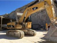 CATERPILLAR EXCAVADORAS DE CADENAS 390D equipment  photo 2
