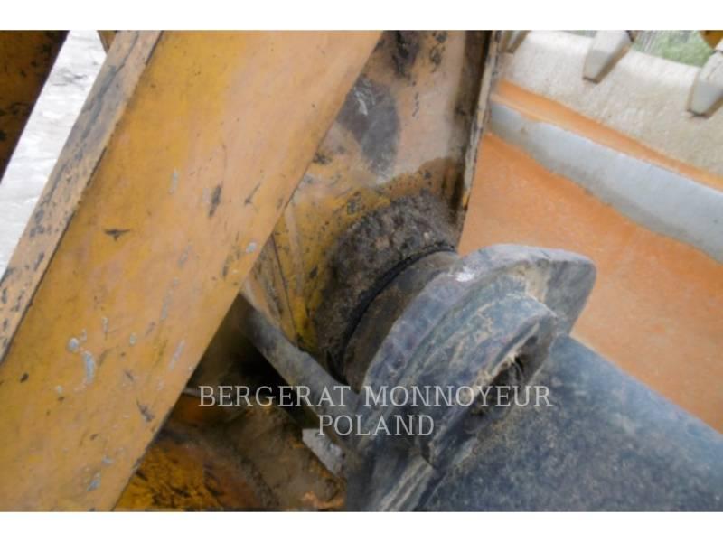 JCB KETTEN-HYDRAULIKBAGGER 240LC equipment  photo 9
