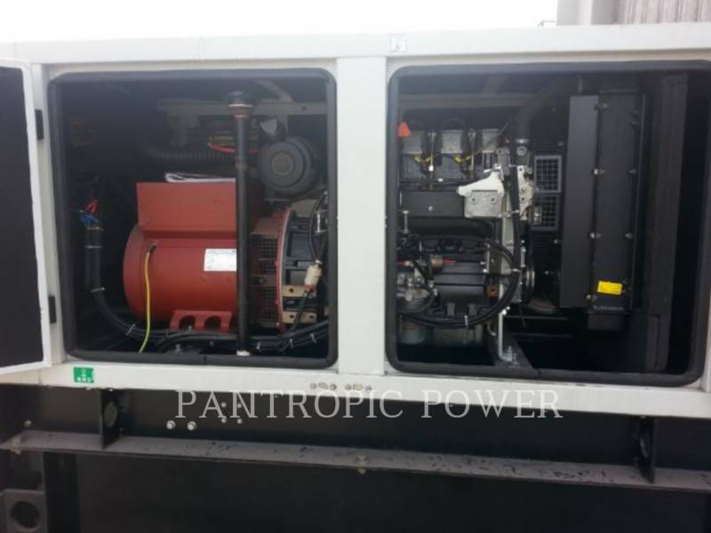 POWERMAX STATIONARY GENERATOR SETS PMD20 equipment  photo 2