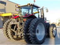 AGCO-MASSEY FERGUSON AG TRACTORS 8670 equipment  photo 7
