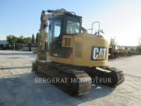 Caterpillar EXCAVATOARE PE ŞENILE 314D equipment  photo 6