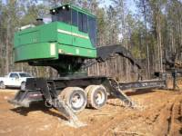 JOHN DEERE LOG LOADERS 437D equipment  photo 14