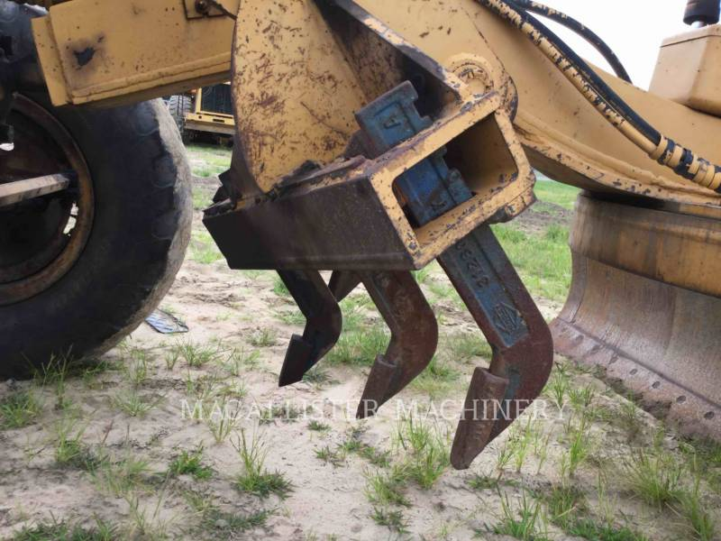 DRESSER MOTOR GRADERS A550 equipment  photo 23