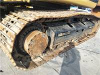 CATERPILLAR KETTEN-HYDRAULIKBAGGER 336D2 equipment  photo 13