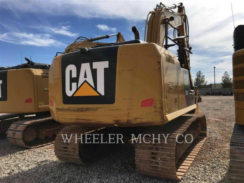 CATERPILLAR TRACK EXCAVATORS 316E L THM equipment  photo 4