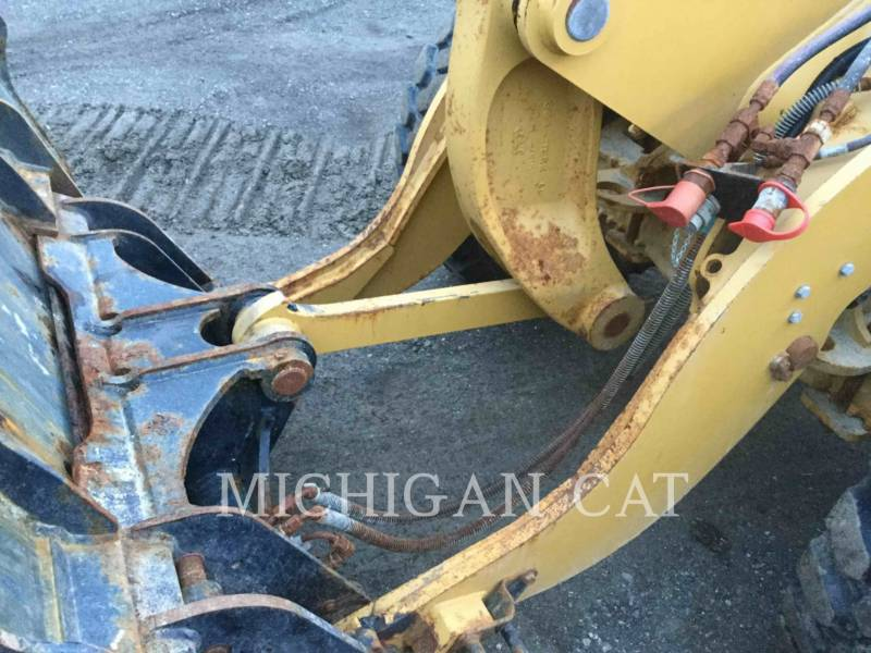 CATERPILLAR WHEEL LOADERS/INTEGRATED TOOLCARRIERS 906H2 AR equipment  photo 8