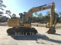CATERPILLAR TRACK EXCAVATORS 313FLGC equipment  photo 9