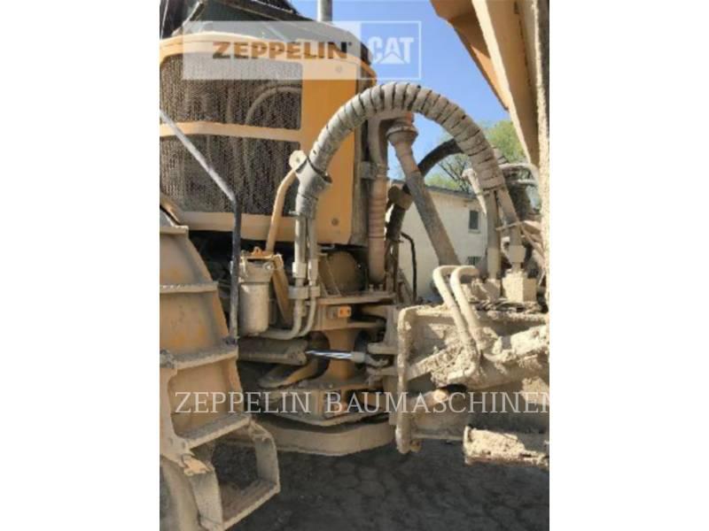 CATERPILLAR DUMPER ARTICOLATI 745C equipment  photo 7