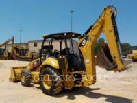 CATERPILLAR BACKHOE LOADERS 420E equipment  photo 6