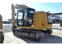 CATERPILLAR EXCAVADORAS DE CADENAS 312EL equipment  photo 5