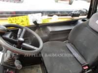 CATERPILLAR TELEHANDLER TH417C equipment  photo 19