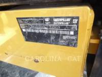 CATERPILLAR EXCAVADORAS DE CADENAS 323FL QC equipment  photo 8