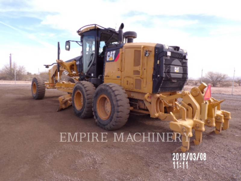 CATERPILLAR MOTONIVELADORAS 140M2 equipment  photo 10
