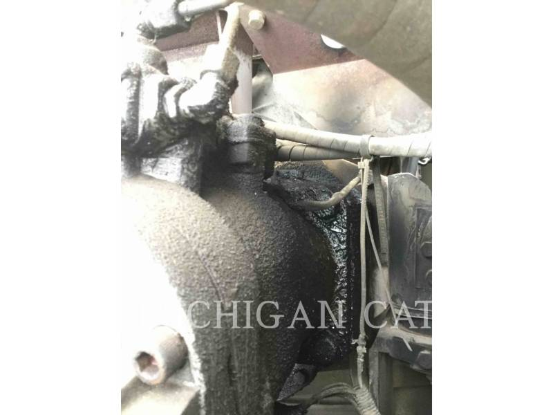 HITACHI トラック油圧ショベル EX330LC-5 equipment  photo 14