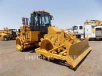 Equipment photo CATERPILLAR 815FII コンパクタ 1