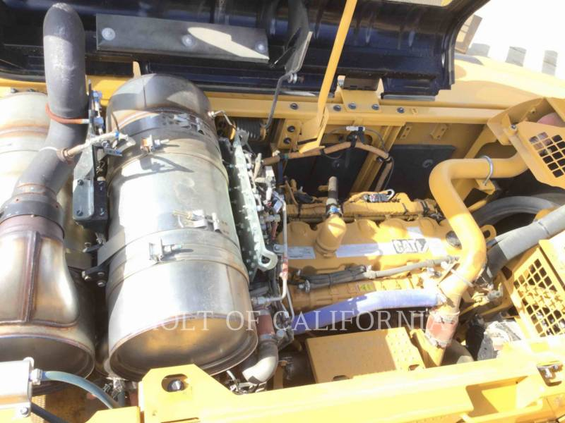 CATERPILLAR TRACK EXCAVATORS 336FL equipment  photo 13