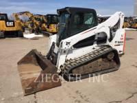 Equipment photo BOBCAT T750 DELTALADER 1
