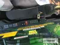 CATERPILLAR PELLES SUR PNEUS M313D equipment  photo 17