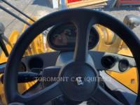 CATERPILLAR CHARGEURS SUR PNEUS/CHARGEURS INDUSTRIELS 938K equipment  photo 16