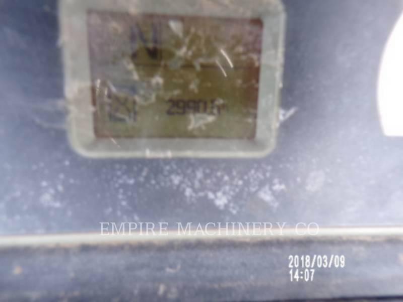 CATERPILLAR BAGGERLADER 420F equipment  photo 11