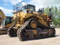 CATERPILLAR TRACTOREN OP RUPSBANDEN D11T equipment  photo 6