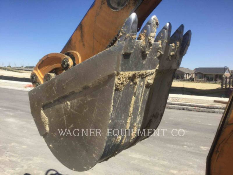 CASE BACKHOE LOADERS 580 SN equipment  photo 10