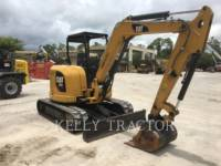 CATERPILLAR KETTEN-HYDRAULIKBAGGER 305E2CR equipment  photo 7