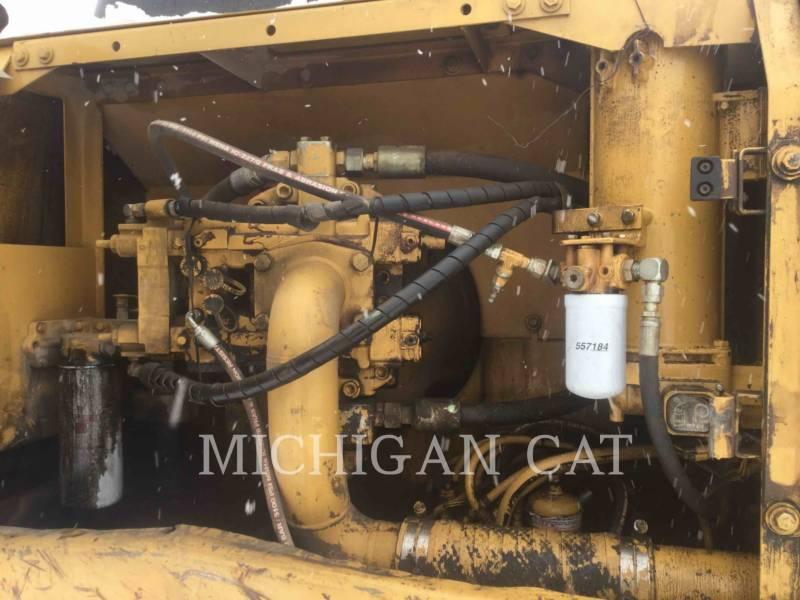 CATERPILLAR TRACK EXCAVATORS 330BL equipment  photo 17