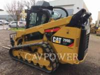 CATERPILLAR CHARGEURS TOUT TERRAIN 299D2XHP equipment  photo 4