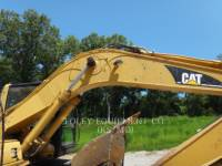 CATERPILLAR KETTEN-HYDRAULIKBAGGER 315CL10 equipment  photo 23