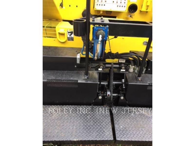 CARLSON SCHWARZDECKENFERTIGER CP-90 equipment  photo 11
