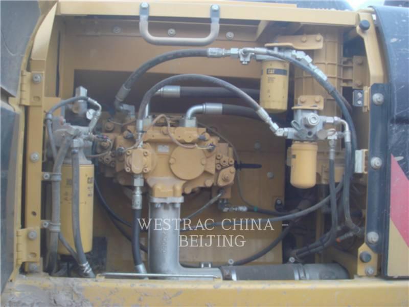 CATERPILLAR トラック油圧ショベル 326 D2 equipment  photo 16