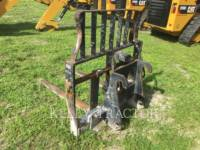CATERPILLAR HERRAMIENTA: HORQUILLAS FRAME AND TINE FOR TELEHANDLER equipment  photo 2