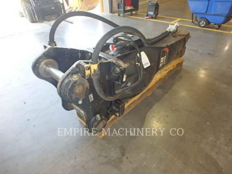 CATERPILLAR WT - ハンマー H115ES equipment  photo 2