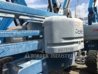 GENIE INDUSTRIES PIATTAFORME AEREE Z60 equipment  photo 4