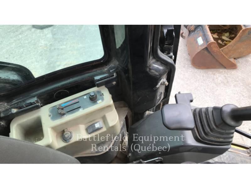 CATERPILLAR TRACK EXCAVATORS 303CCR equipment  photo 17
